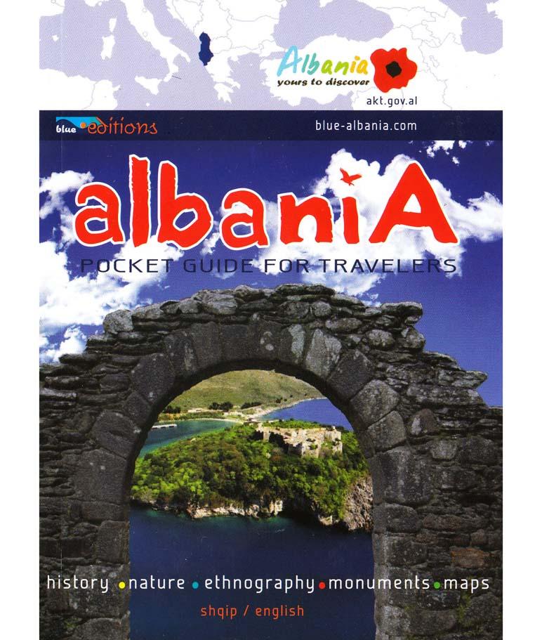 Shqipëria me aplikacion mobil për turizmin