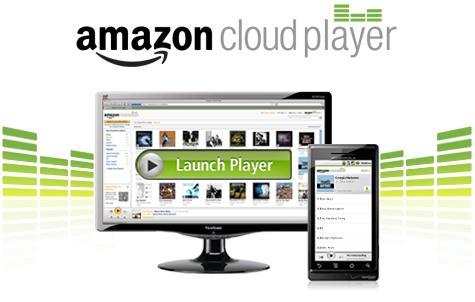 Aplikacioni Cloud Player i Amazon vjen në iPhone dhe iPod Touch