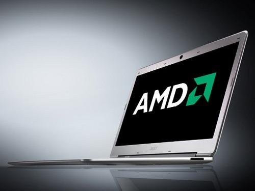 AMD me çmime të reja në Ultrabook