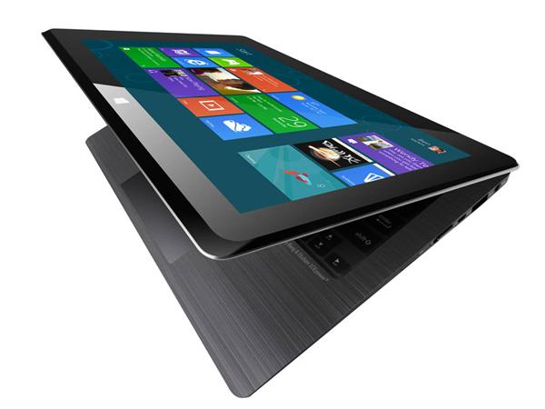 Së shpejti në treg hibridi laptop-tablet