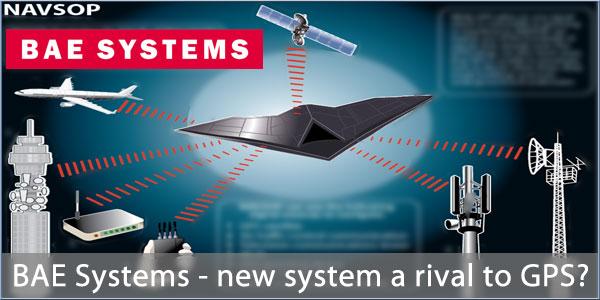 Sistemi për navigim Navsop, sfidon GPS-in