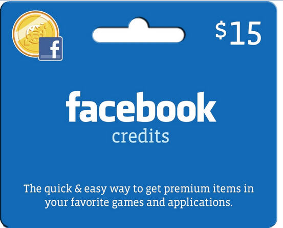 Facebook ndryshon platformën e pagesës, tani me monedhë