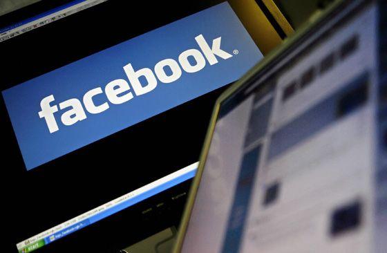 Reklamat në Facebook kanë shumë pak efekt