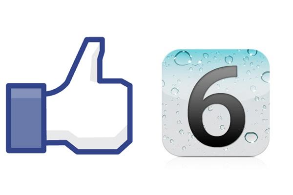 Integrimi i Facebook në Apple ndihmon të dyja palët