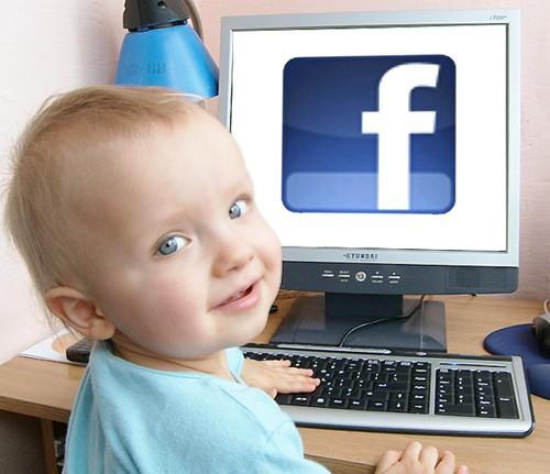Facebook përgatitet të refuzojë fëmijët nën 13 vjeç