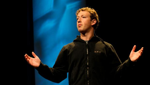 Zuckerberg regjistrohet në rrjetin social The Fancy