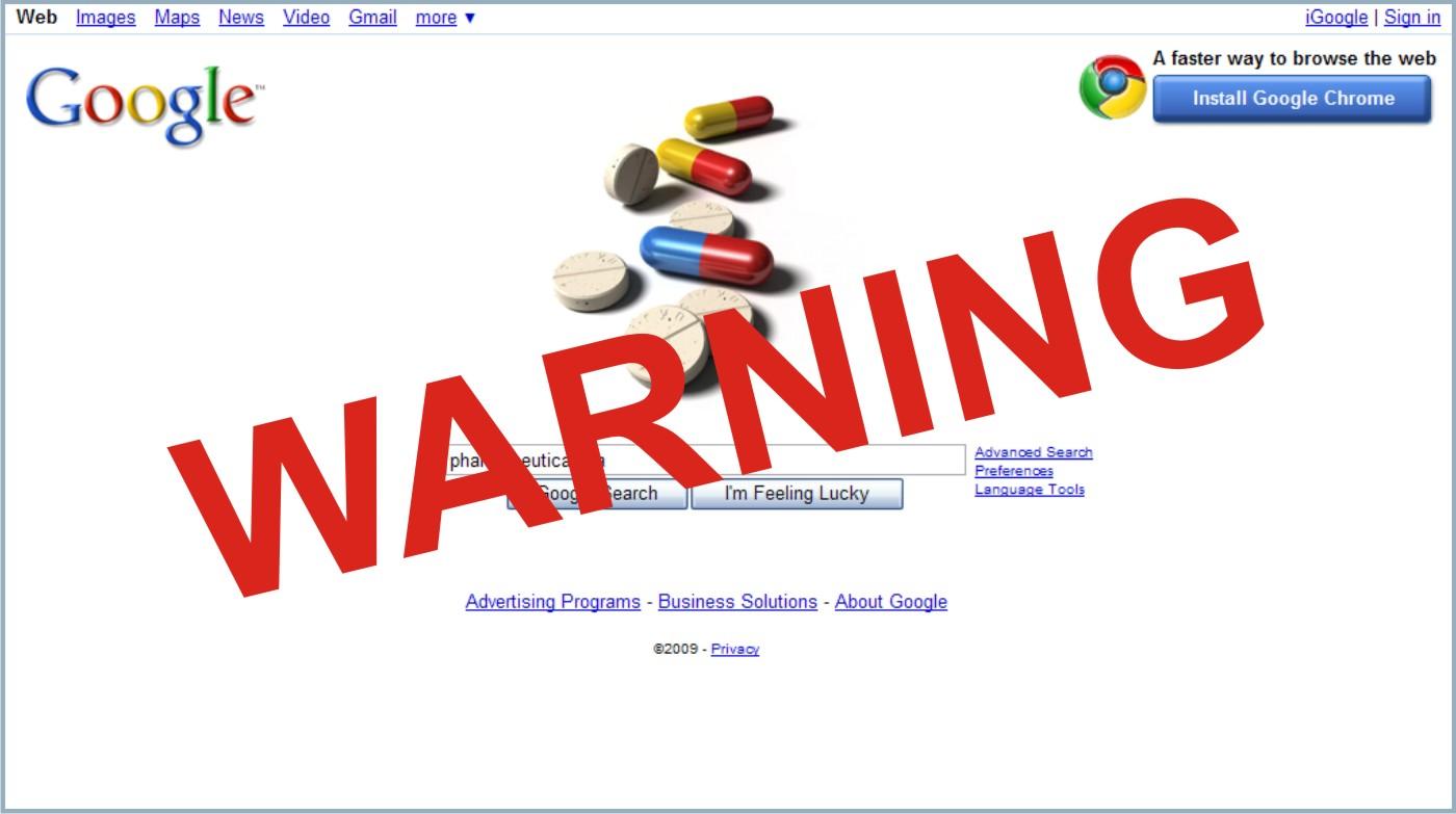 Google ju paralajmëron nëse sulmoheni