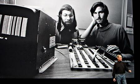 Shitet motherboard-i i parë origjinal i Apple për 374.500 USD