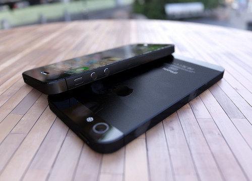 Imazhet e iPhone5 janë false
