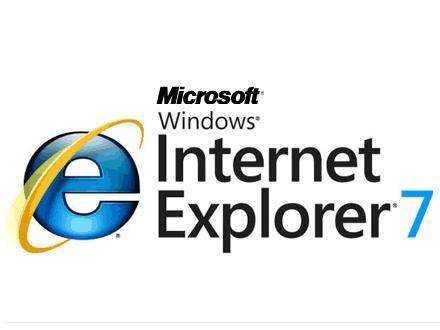 Taksa e parë për përdorimin e IE7
