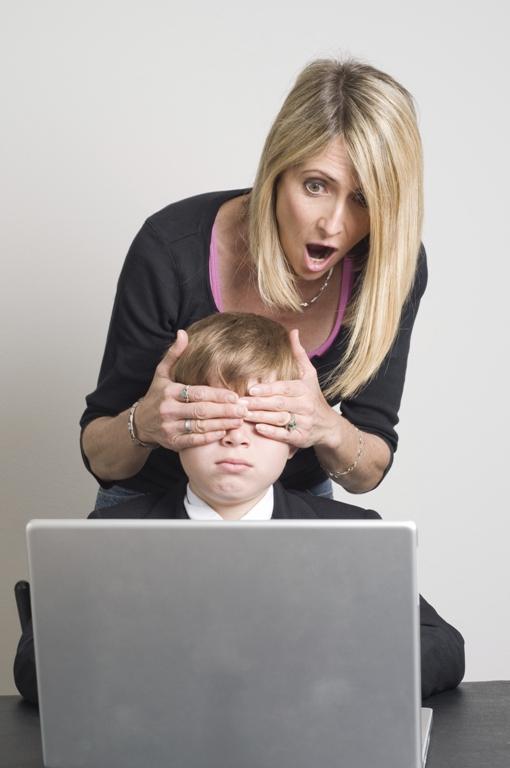 Si të bllokoni Ueb faqet pornografike në kompjuterin tuaj