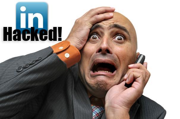 LinkedIn ka nisur hetimet mbi dyshimet për vjedhje fjalëkalimesh