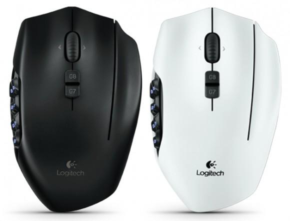 Krijohet Mausi G600 i Logitech për lojrat MMO