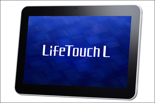 NEC Life Touch L