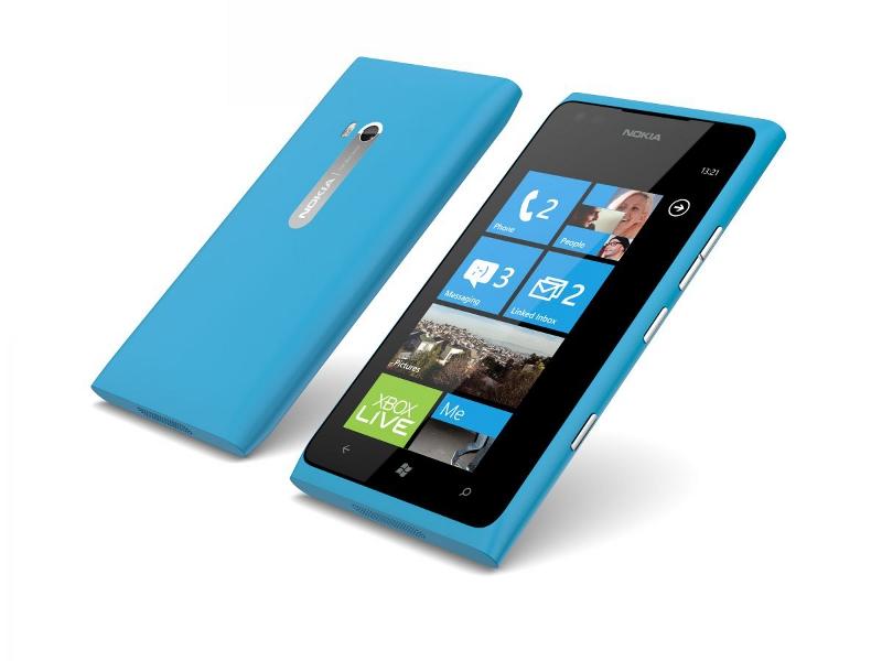 Studentët e rinj të universitetit të Nju Xhersit do marrin dhuratë një Nokia Lumia 900