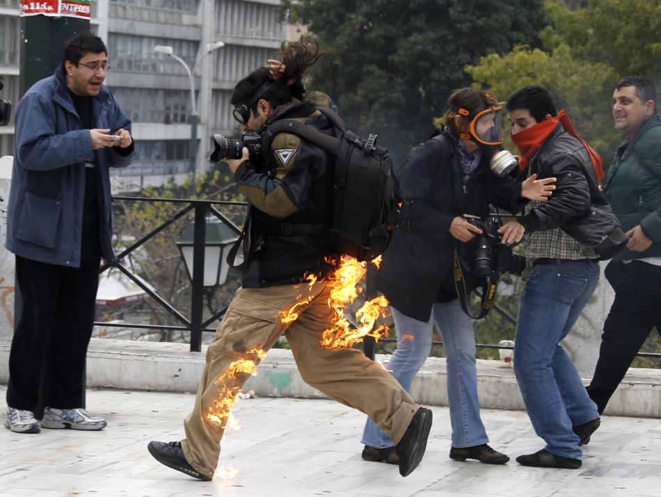 Aplikacion që ofron siguri gjatë trazirave