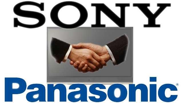 Sony dhe Panasonic të bashkëpunojnë për televizorët OLED