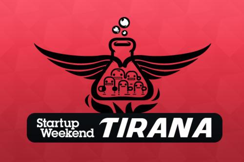 startup weekend tirana
