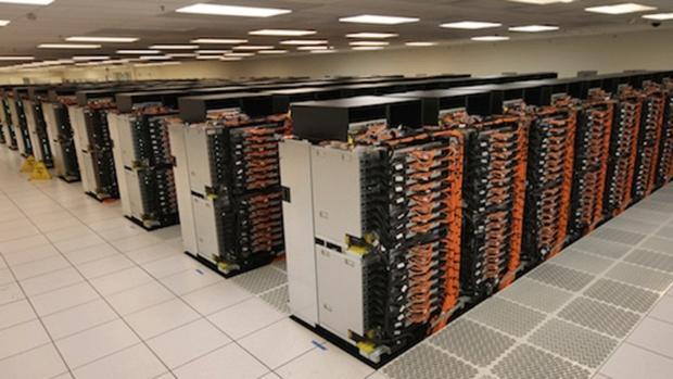 Shtetet e Bashkuara me kompjuterin më të shpejtë