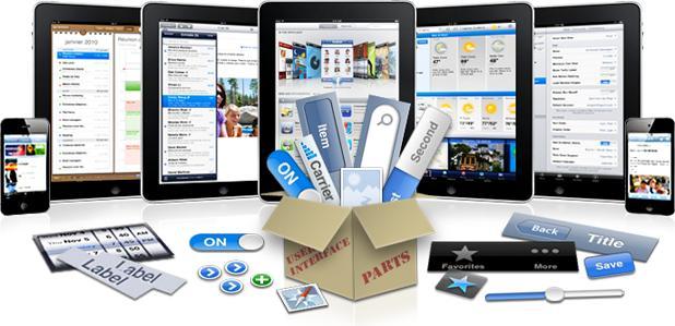 Udhëzues për zhvillim të aplikacioneve për iOS