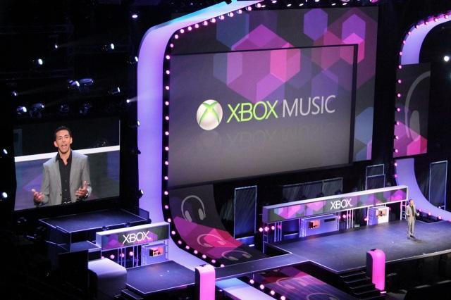 Microsoft të rivalizojë iTunes me shërbimin muzikor Xbox Music?