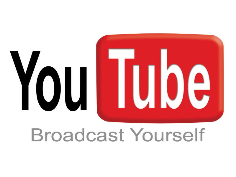 YouTube me dizajn të ri