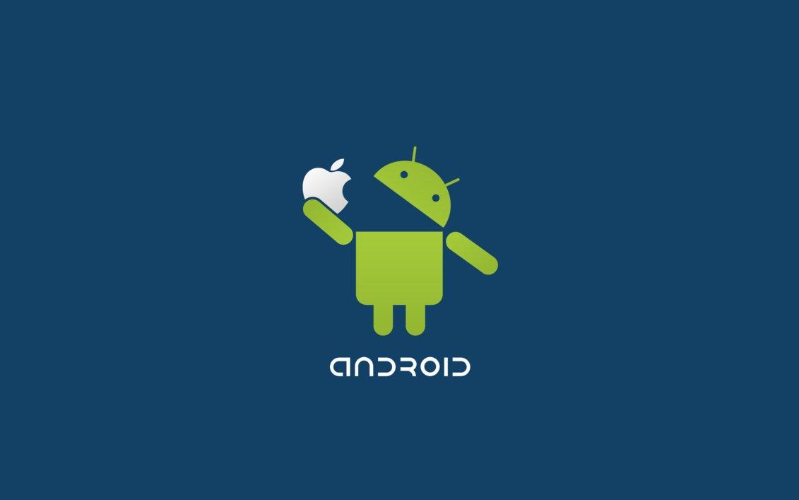 Android më i përdorur se të gjitha sistemet e tjera bashkë