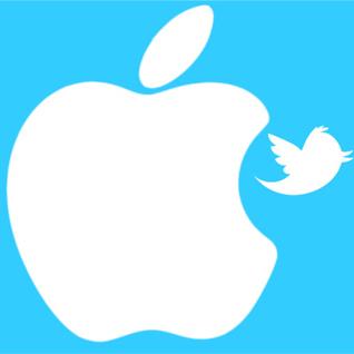 Apple të investoj në rrjetin social Twitter?