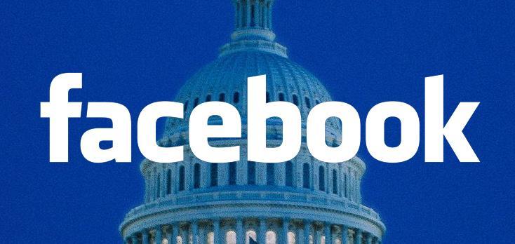 Uashingtoni me aplikacion online në Facebook për votuesit