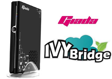 Giada prodhon Mini PC me Ivy Bridge