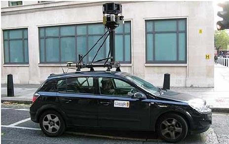 Google nuk fshien të dhënat private nga Street View