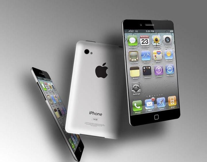 Apple përdor In-Cell për të zvogëluar trashësinë e iPhone