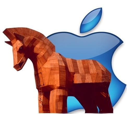 Trojani i ri i Mac, instalohet në mënyrë sekrete, pa kërkuar fjalëkalim