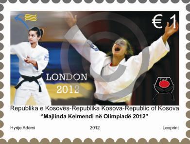 Posta e Kosovës me pulla të reja postare
