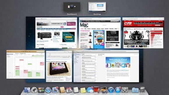 Mountain Lion i Apple i kalon 3 milionë shkarkime