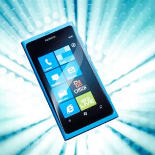 Nokia Lumia më i shitur se iPhone?