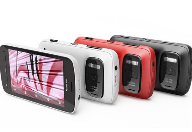 Ja se si është kamera e re 41 megapikelë e Nokias