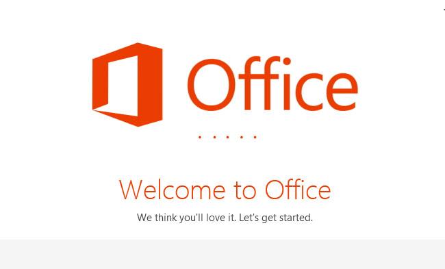Office 2013 pa përkrahje për Windows XP dhe Vista