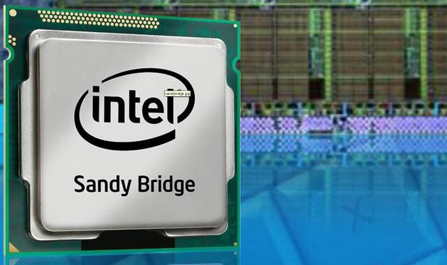 Intel nuk heq dorë nga Sandy Bridge