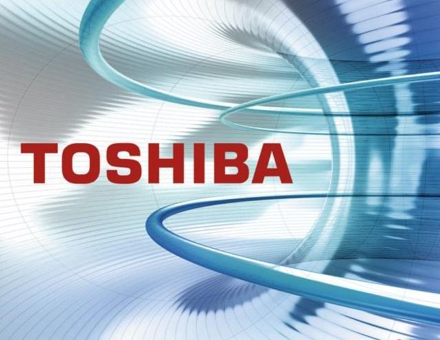 Toshiba gjobitet me 87 milionë dollarë