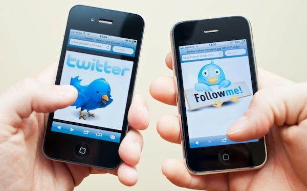 Pëmirësohet aplikacioni i Twitterit për iPhone