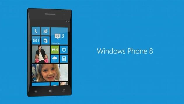 Windows Phone 8 do të përkrahë disa porte USB