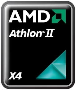 AMD përgatit tre CPU Athlon II X4