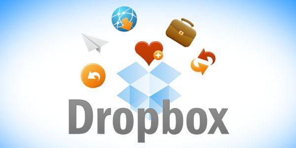 Dropbox lidhet me TigerText