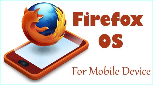 Mozilla OS, 10 gjërat që duhet të dini