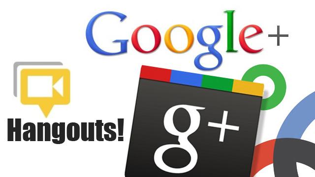 Google Hangout nikoqire e atletëve olimpik
