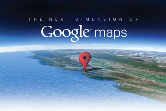 Si të përdorni Google Maps në Android pa internet