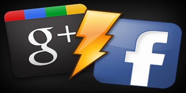 Përdoruesit e Facebook jo aq të kënaqur sa ata të Google+