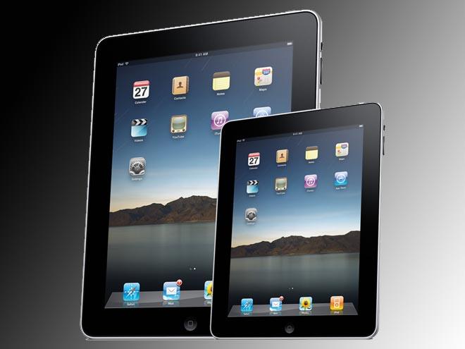 iPad Mini lansohet në tetor?