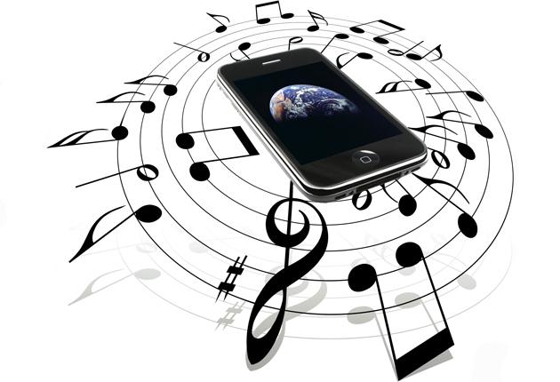 Si të krijoni melodi për iPhone